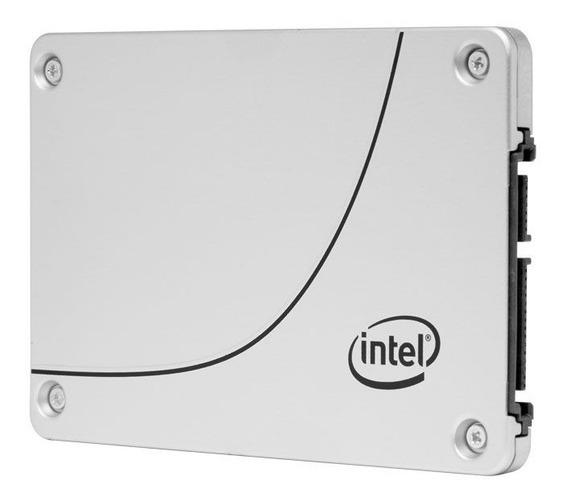 Ssd Servidor Intel S4500 1.9tb 2,5 7mm Sata 6gb/s
