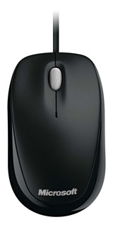 Microsoft Mouse Compact Optical For Business Promo 4hh-00001