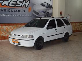 Fiat Palio 1.3 Mpi Fire Elx Fim De Semana 16v Gasolina 4p