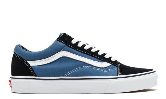 Zapatillas De Skate Vans Old Skool / Brand Sports