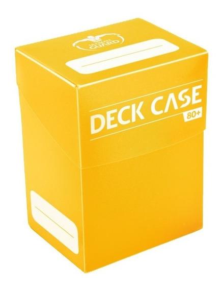 Portamazo Ultimate Guard Deck Case 80+