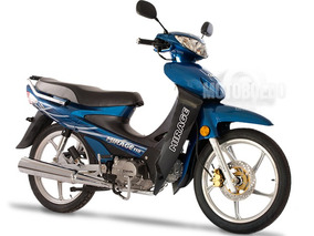 Corven Mirage 110 Rayo Tambor R2 110cc Financiacion