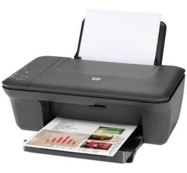 Hp Deskjet 1056 -scanner-copia-impressão