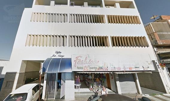 Apartamento Para Aluguel, 1 Dormitórios, Centro - São José Do Rio Preto - 782