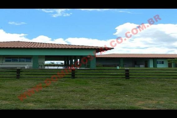 Venda - Fazenda - Zona Rural - Juruena - Mt - D2107