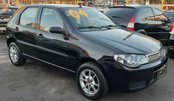 Fiat Palio Hlx 1.8 Flex Completo 2004