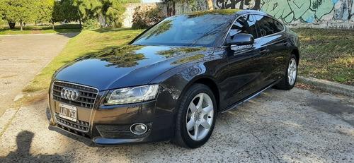 Audi A5 2.0 T Fsi Manual 211cv 2010