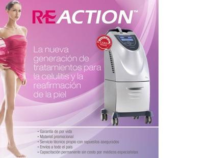 Alquiler Reaction Radiofrecuencia Bipolar - 24 Hs