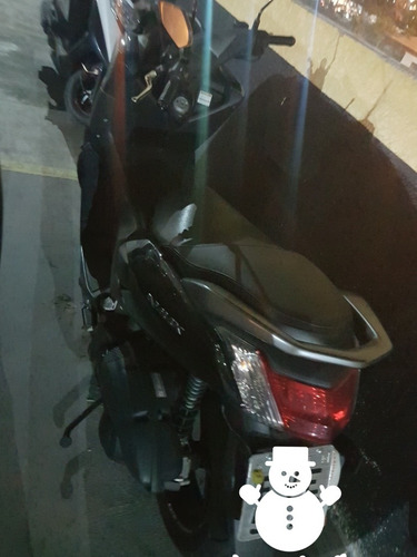 Yamara Scooter Namx 160