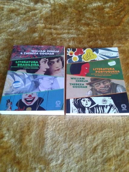 Literatura Brasileira E Portuguesa ( Willian Cereja )