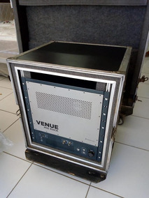 Mesa De Som Digital Venue Mix Rack