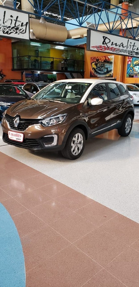 Renault Captur 1.6 16v Sce Life