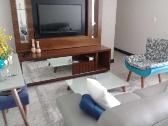 Apartamento 03 Quartos - Ana Lúcia - To20240