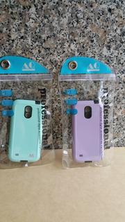 Carcasa Funda Estuche Samsung Galaxy Mini S4