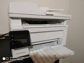 Impressora Hp Laserjet Pro Mfp M130fw Wireless 110v
