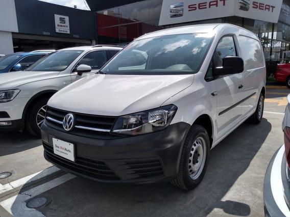 Volkswagen Caddy 1.6 Maxi Mt 2019 A