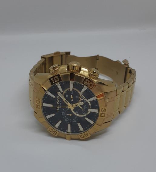 Relógio Technos Legacy 10atm / Usado