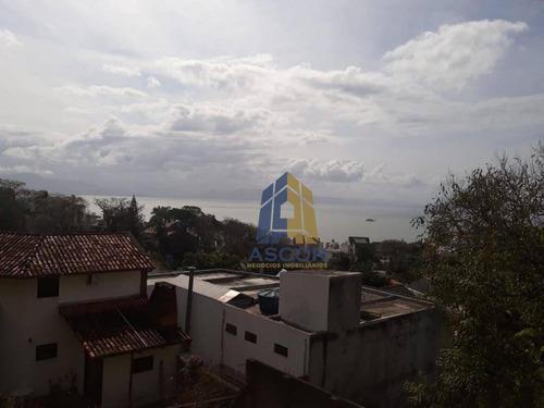 Imagem 1 de 30 de Casa Com 4 Dormitórios À Venda, 300 M² Por R$ 1.699.900,00 - Centro - Florianópolis/sc - Ca0041