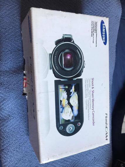Câmera Flashcam Samsung