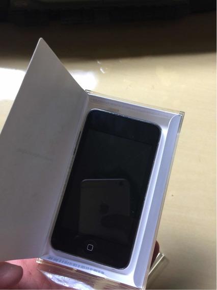 iPod Touch 2th Geração 32gb Com Caixa