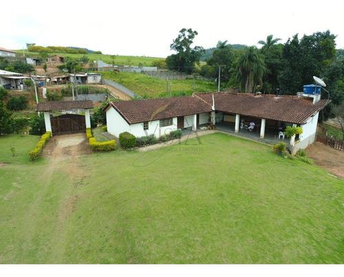 Imagem 1 de 20 de Chácara Para Venda No Bairro Canedos Em Piracaia - Ch00014 - 67632400