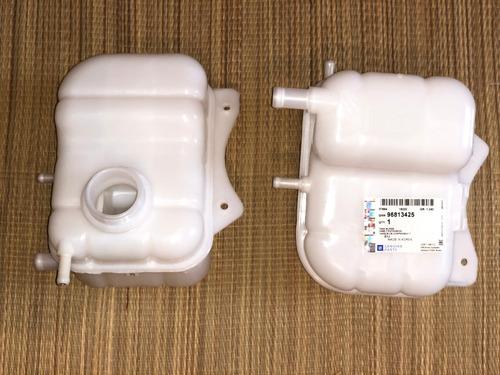 Deposito De Refrigerante Optra Gm Original