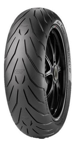 Pneu Moto Traseiro 190/50zr17 M/c Tl (73w) Angekl Gt Pirelli