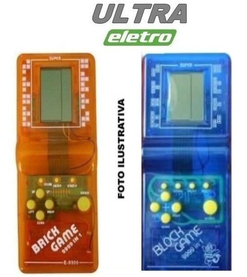 Mini Games Planeta Euro ( Tetris, Enduro, Paredão )
