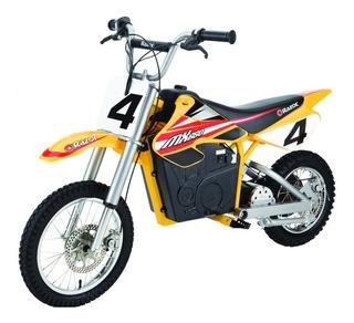 Moto Electrica Razor Mx650 Dirt Rocket 27km/h Edad 14+