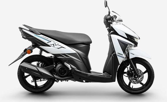 Yamaha Neo 125 0 Km