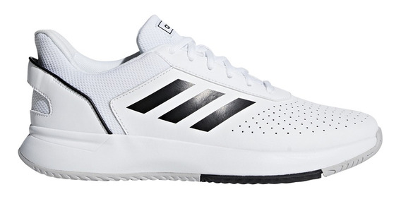 Zapatillas adidas Training Courtsmash Hombre Bl/ng