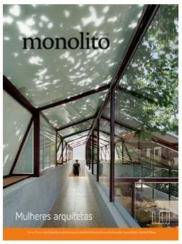 Monolito - Nº36 - Mulheres Arquitetas