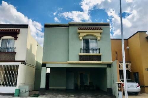 Casa En Santa Fe, Saltillo