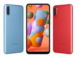 Samsung Galaxy A11 Dual Sim 32 Gb 2 Gb Ram Liberado
