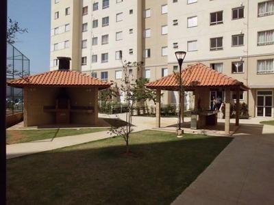 Apartamento Em Vila Venditti, Guarulhos/sp De 54m² 3 Quartos À Venda Por R$ 280.000,00 - Ap152779
