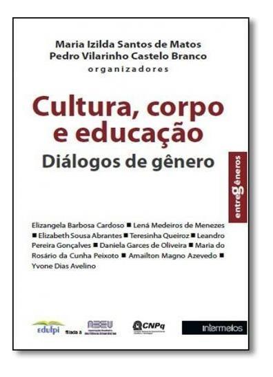 Cultura, Corpo E Educação: Diálogos De Gênero