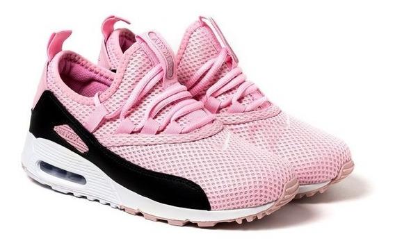 Tenis Feminino Nike Air Max 90 Ez Black Friday 50% Off