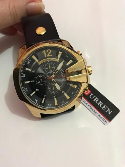 Relógio Importado Curren Original