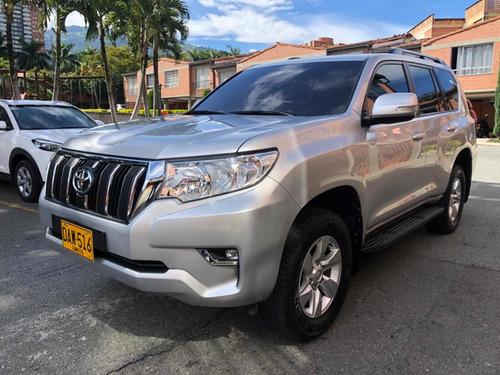Toyota Prado 2018 3.0 Tx-l Fl 2