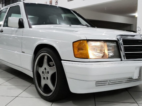 Mercedes Benz 190e 1993 2.6 6 Cilindros
