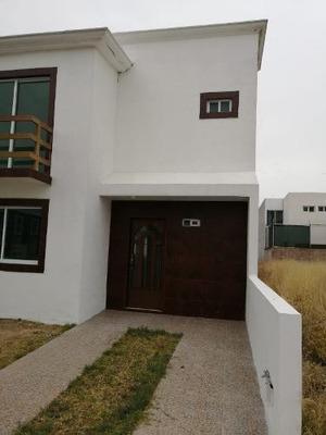 Casa En Coto Al Sur En Venta