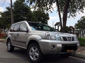 Nissan X-trail Classic 2012