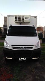 Iveco Daily 5516