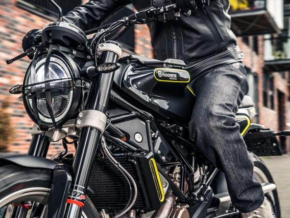 Husqvarna Svartpilen 401 No Duke Mt 03 ++ Palermo Bikes