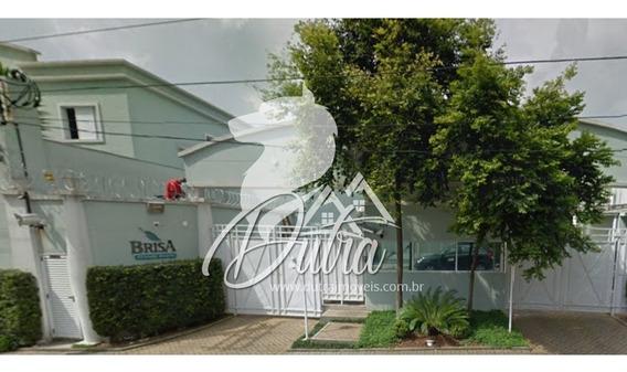 Casa Condomínio Brisa Private Houses Indianópolis 277 M² 4 Dormitórios 2 Suítes - Ad31-03a4