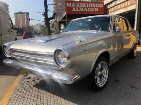 Dodge Dart 1964 Motor V8 (no Valiant) Pro Seven!!!