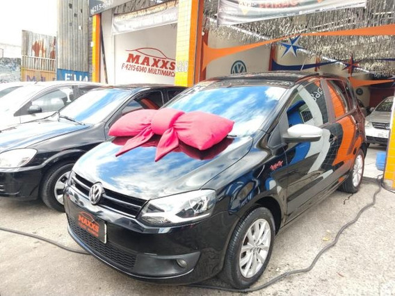Volkswagen Fox 1.6 Vht Rock In Rio (flex) Flex Manual