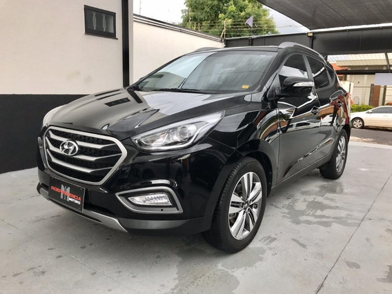Hyundai Ix35 Gl 2.0 16v Flex 2018 Apenas 27 Mil Km