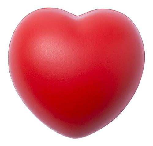 12 Coração De Vinil Anti Stress E Fisioterapia.