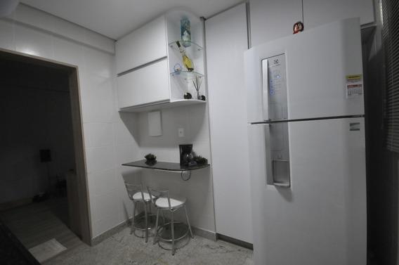 Apartamento Com 1 Quartos Para Comprar No Buritis Em Belo Horizonte/mg - 2030